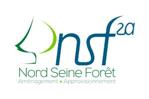Nord Seine Foret logo