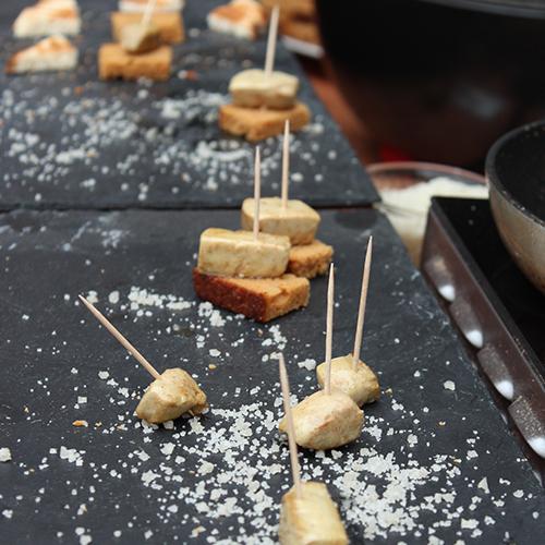 Atelier foie gras